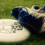 Ultimate Frisbee Club (Fall)